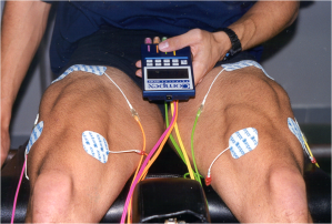 compex, sportmed, cuádriceps