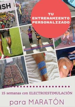 Entrenamiento PERSONALIZADO Maratón